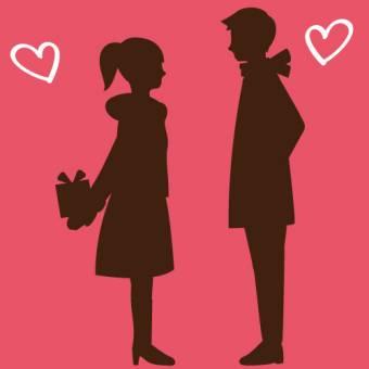 バレンタインイベント「スキー場アナウンスで愛を叫ぶ」