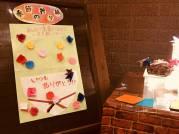 折り紙コーナー開設!!