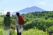 浅間山の状況について