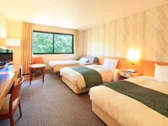 ホテル TOP